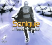 Cover Sonique - It Feels So Good