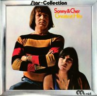 Cover Sonny & Cher - Star-Collection: Greatest Hits