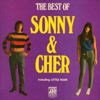 Cover Sonny & Cher - The Best Of Sonny & Cher