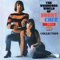 Cover Sonny & Cher - The Wondrous World Of Sonny & Cher