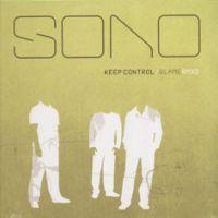 Cover Sono - Keep Control