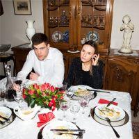 Cover Sons - Family Dinner