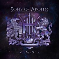 Cover Sons Of Apollo - MMXX