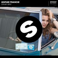 Cover Sophie Francis - On My Way