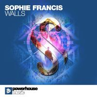 Cover Sophie Francis - Walls