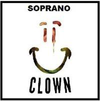 Cover Soprano - Clown