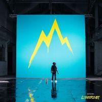 Cover Soprano - L'Everest