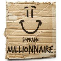 Cover Soprano - Millionnaire
