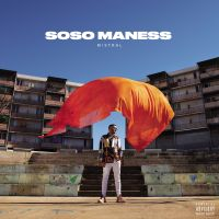 Cover Soso Maness - Mistral