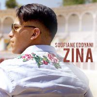 Cover Soufiane Eddyani - Zina