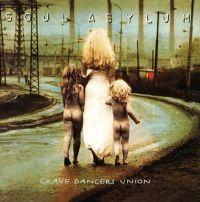 Cover Soul Asylum - Grave Dancers Union