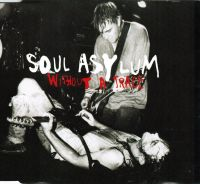 Cover Soul Asylum - Without A Trace