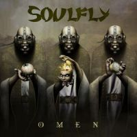 Cover Soulfly - Omen
