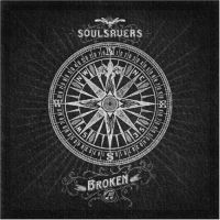 Cover Soulsavers - Broken
