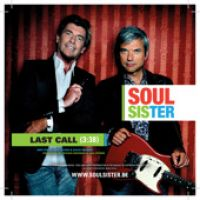 Cover Soulsister - Last Call