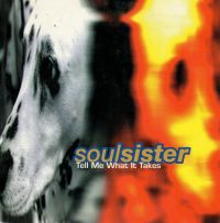Cover Soulsister - Tell Me What It Takes