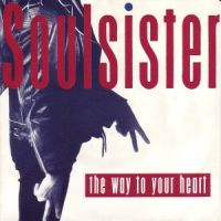 Cover Soulsister - The Way To Your Heart