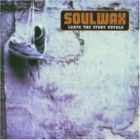 Cover Soulwax - Leave The Story Untold