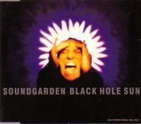 Cover Soundgarden - Black Hole Sun