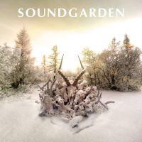 Cover Soundgarden - King Animal