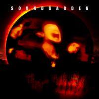 Cover Soundgarden - Superunknown