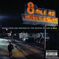 Cover Soundtrack - 8 Mile