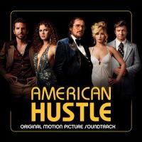 Cover Soundtrack - American Hustle