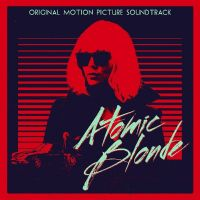 Cover Soundtrack - Atomic Blonde