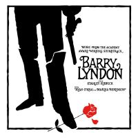 Cover Soundtrack - Barry Lyndon