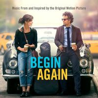 Cover Soundtrack - Begin Again