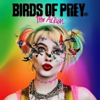 Cover Soundtrack - Birds Of Prey