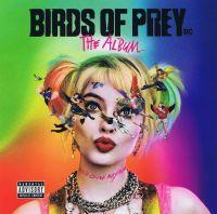 Cover Soundtrack - Birds Of Prey
