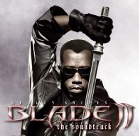 Cover Soundtrack - Blade II