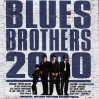 Cover Soundtrack - Blues Brothers 2000