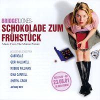 Cover Soundtrack - Bridget Jones's Diary