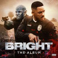 Cover Soundtrack - Bright: The Album