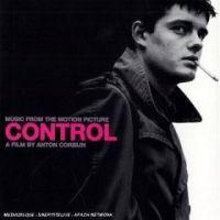 Cover Soundtrack - Control