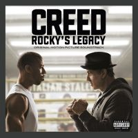 Cover Soundtrack - Creed - Rocky's Legacy
