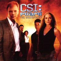 Cover Soundtrack - CSI: Miami