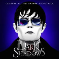 Cover Soundtrack - Dark Shadows