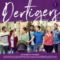 Cover Soundtrack - Dertigers