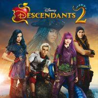 Cover Soundtrack - Descendants 2