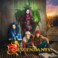 Cover Soundtrack - Descendants