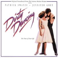 Cover Soundtrack - Dirty Dancing