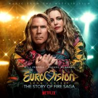 Cover Soundtrack - Eurovision Song Contest: The Story Of Fire Saga