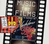Cover Soundtrack - Fame / Flashdance