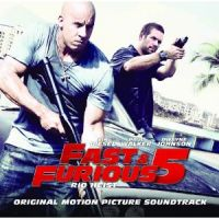 Cover Soundtrack - Fast & Furious 5 - Rio Heist