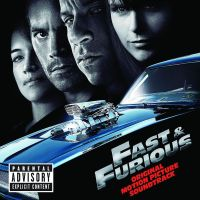 Cover Soundtrack - Fast & Furious