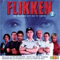Cover Soundtrack - Flikken 2
