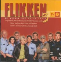 Cover Soundtrack - Flikken 3